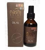 NASHI ARGAN DRY OIL 100ML